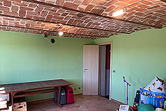 Country House for sale in Piemonte - Vaulted ceiling
