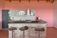 Country House for sale in Piemonte - Kitchen