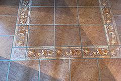 Country House for sale in Piemonte - Rustic floor tiles