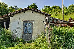 Country House and barn for sale in Piemonte - Outbuilding
