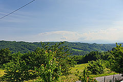 Country House and barn for sale in Piemonte - Country House for sale in Piemonte