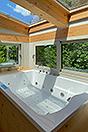 Luxury Restored Stone House for sale in Piemonte - Bathroom