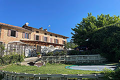 PRICE REDUCTION - Country House for sale in Piemonte - Front view