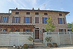 PRICE REDUCTION - Country House for sale in Piemonte - Entrance