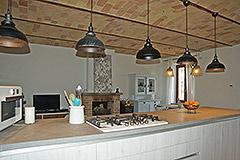 PRICE REDUCTION - Country House for sale in Piemonte - Kitchen