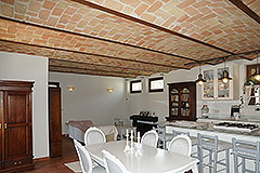 PRICE REDUCTION - Country House for sale in Piemonte - Vaulted ceiling