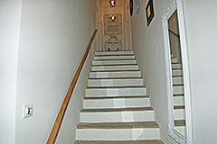 PRICE REDUCTION - Country House for sale in Piemonte - Stairs
