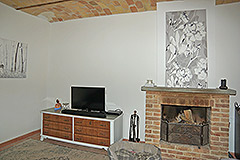 PRICE REDUCTION - Country House for sale in Piemonte - Living area