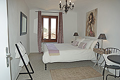 PRICE REDUCTION - Country House for sale in Piemonte - Bedroom