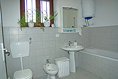 PRICE REDUCTION - Country House for sale in Piemonte - Bathroom