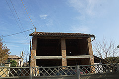 PRICE REDUCTION - Country House for sale in Piemonte - Barn