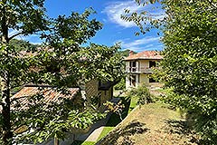 Two Restored Country Houses for sale in Piemonte - Countryside location