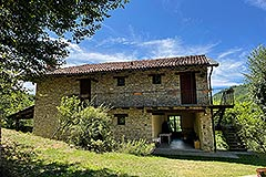 Two Restored Country Houses for sale in Piemonte - House 2