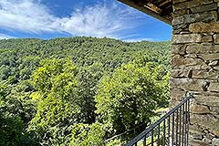 Two Restored Country Houses for sale in Piemonte - Views