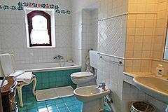 Country Estate and Vineyard - Bathroom