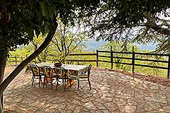 Country Estate and Vineyard - Countryside position