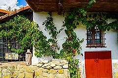 Two Country Houses for sale in the Langhe Hills - House 2