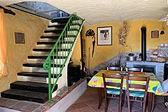Two Country Houses for sale in the Langhe Hills - House 2 Interior