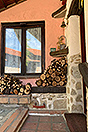 Two Country Houses for sale in the Langhe Hills - House 1 interior